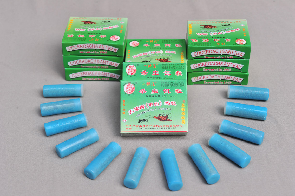 万花楼牌灭蟑螂(曱甴)蚂蚁药